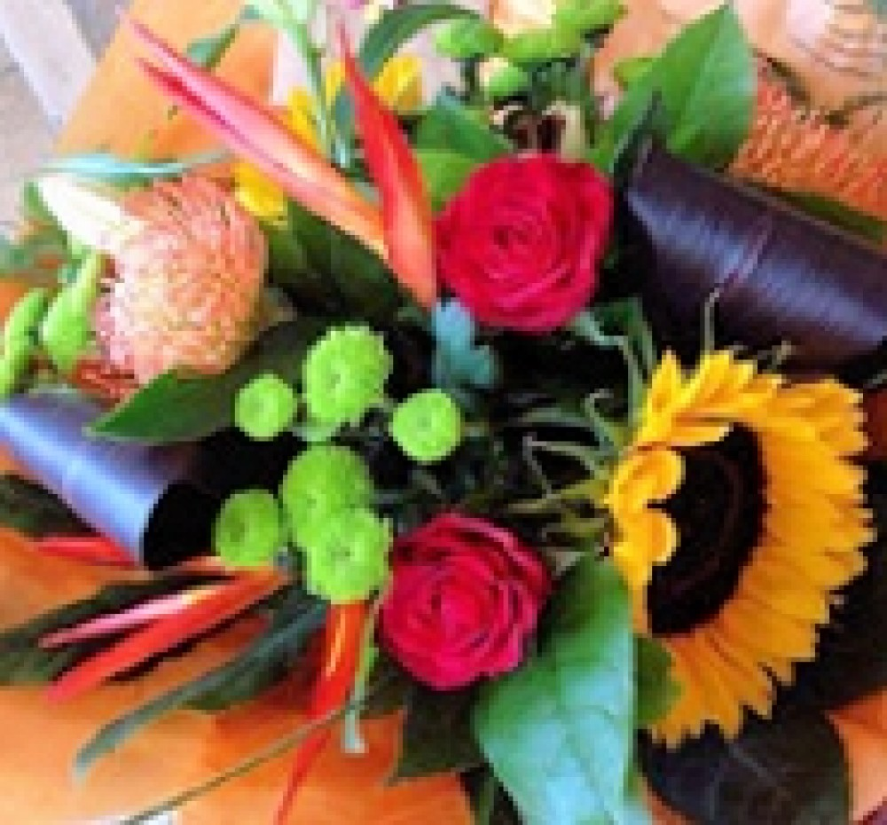 Pams Florist Gallery Photos