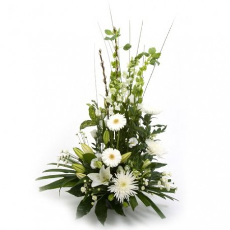 Bereavement Arrangement